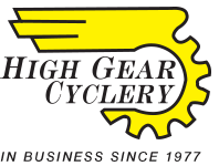 High Gear Cyclery